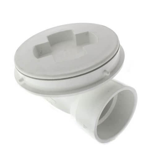 "3"" PVC ProCheck Backwater Valve Product Image"
