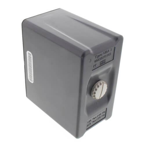 Universal Automatic Burner Control, 120V (UBA3 v3.6) Product Image