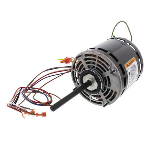 "5.6"" OAO PSC Direct Drive Fan & Blower Motor, 48Y (115V, 3/4 HP, 1075 RPM) Product Image"