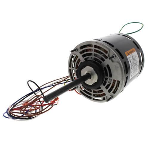 "5.6"" OAO PSC Direct Drive Fan & Blower Motor, 48Y (208-230V, 3/4 HP, 1075 RPM) Product Image"