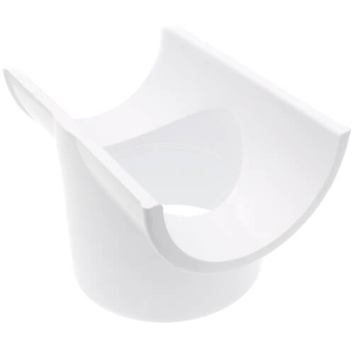"""3"""" Sch. 40 x 3"""" Hub / Inside 4"""" Pipe SmartSaddle Product Image"""