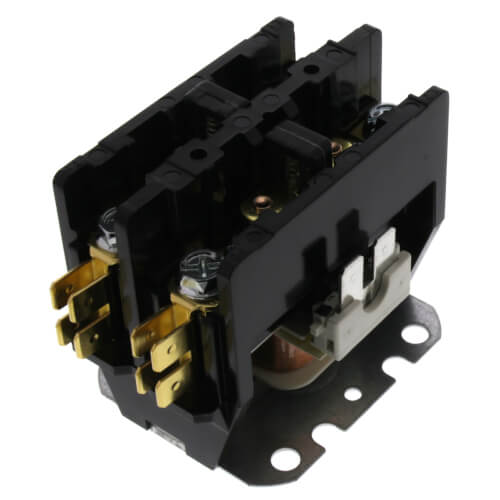 2 Pole, 30 Amp, 120V Contactor Product Image