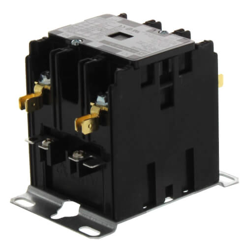 2 Pole, 25 Amp, 120V Contactor Product Image
