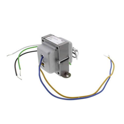 Transformer, 40VA, 60 Hz, 120V Primary, 24V Secondary, Multi-Mount Product Image
