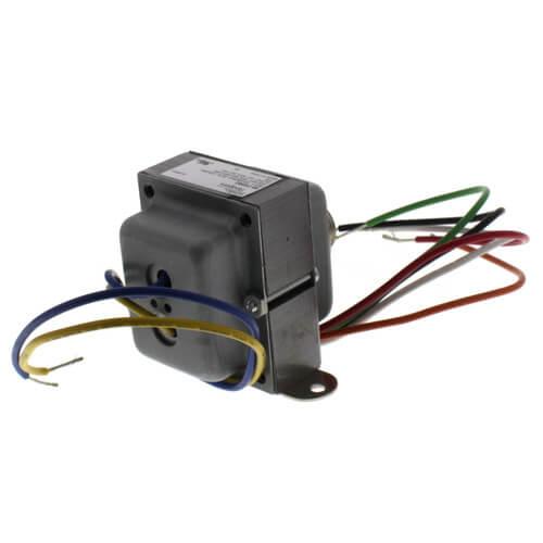 Transformer, 40VA, 60 Hz, 120/208/240V Primary, 24V Secondary, Multi-Mount Product Image