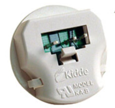 Plug-In Adapter for Retro Fit from BRK to Kidde Product Image