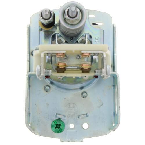 8-65 PSI 1//4 FNPS Reverse Acting NEMA 1 Air Compressor Pressure Switch 2 Pole