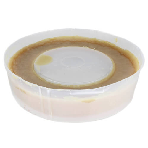 """Johni-Ring Wax Toilet Gasket - Jumbo Size (for 3"""" or 4"""" Waste Lines) Product Image"""