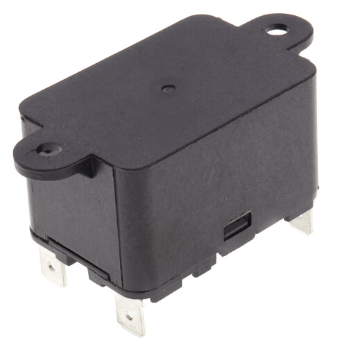 120 V General Purpose Relay w/ SPNO Switch Product Image