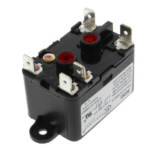 24 V General Purpose Relay w/ SPDT Switch Product Image