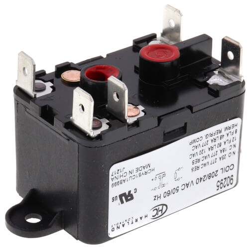 240 V  General Purpose Relay w/ SPDT Switch Product Image