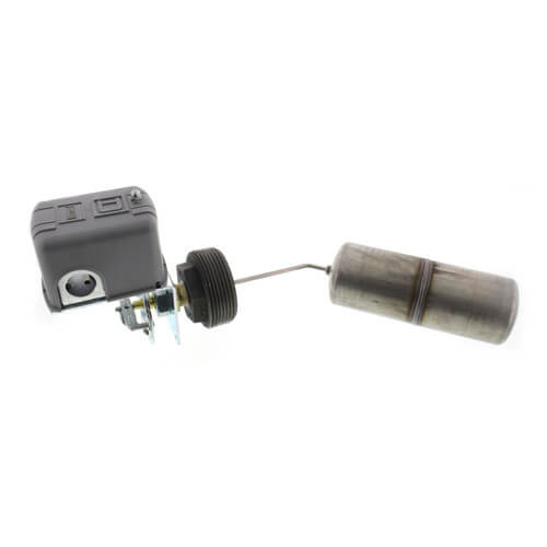 "2-1/2"" NPT Liquid Level Float Switch Product Image"