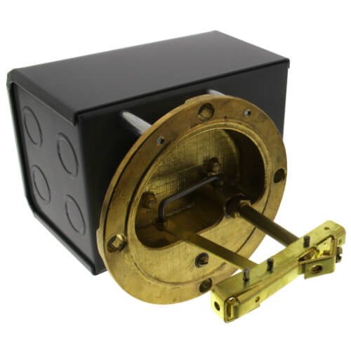 "Alternator Liquid Level Switch, 2.63"" Hinge Post, 5-1/8"" Tank Connection, Close on Rise (600V) Product Image"