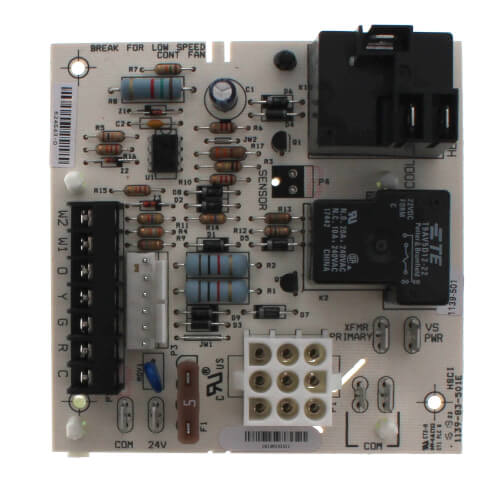 Blower Control Board for B3 Product Image