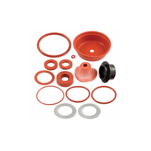 """1/2""""-3/4"""" Complete Rubber Kit for 860/880 Series Product Image"""