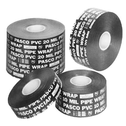 """1"""" 20 MIL Pipe Protection Tape Product Image"""