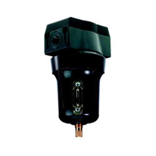 "3/8"" NPT Female Compressed Air Filter, 10 scfm (150 psi) Product Image"