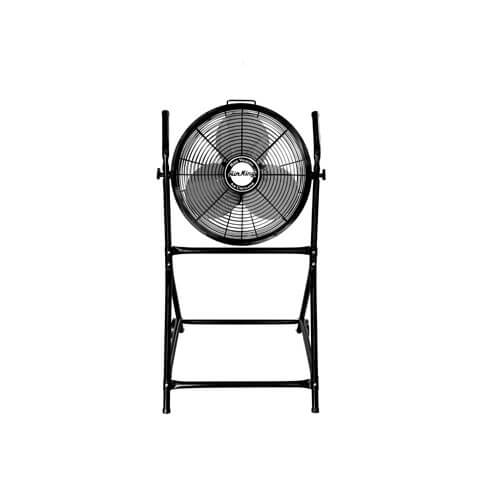 """9219 - 18"""" 3 Speed Roll-About Stand w/Fan (3190 CFM) Product Image"""