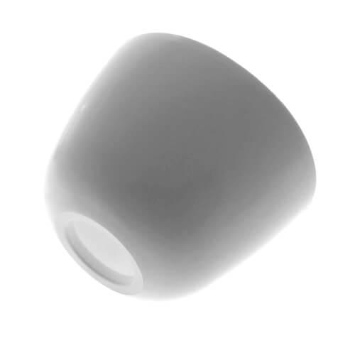 "1-1/4"" Tubular Trim Tite Deep Escutcheon Product Image"