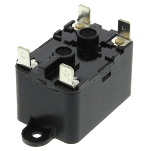SPST 110/120V General Purpose Switching Relay Product Image