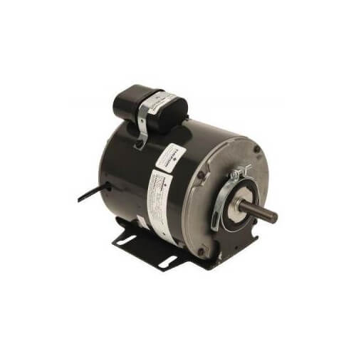 Fan Motor (1140 RPM, 208/230V, 1/2HP, 1 Phase) Product Image