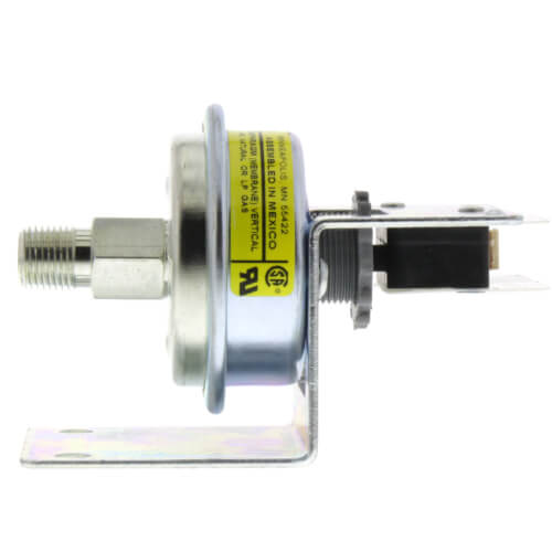 Gas Pressure Switch Product Image