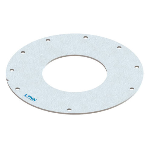 Replacement Burner Plate Gasket for Miller, Nordyne, 689011 Product Image