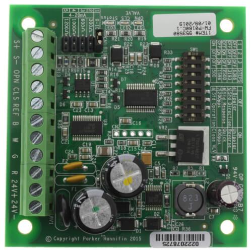 IB-G Interface Board Product Image