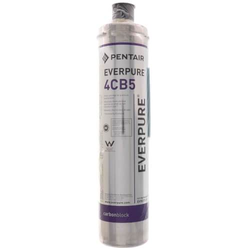 Nu-Plus 4CB5 Filter Product Image
