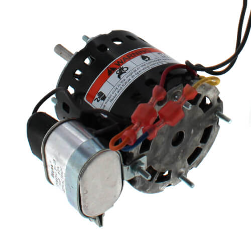 "3.3"" TEAO Fractional Horsepower Direct Drive Fan Motor (115V, 1/50 HP, 1550 RPM) Product Image"