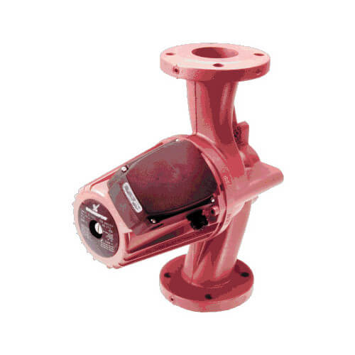 Up43 110f Versaflo Cast Iron Circulator Pump 115230v 34 Hp