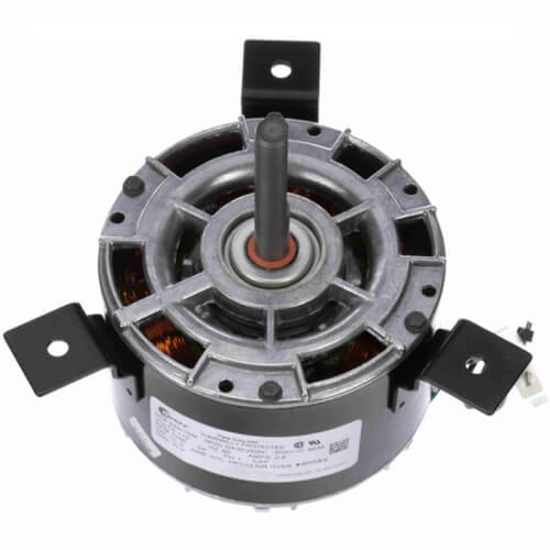 """5"""" 1-Speed Single Shaft Open Fan/Blower Motor (115V, 1050 RPM, 1/12 HP) Product Image"""