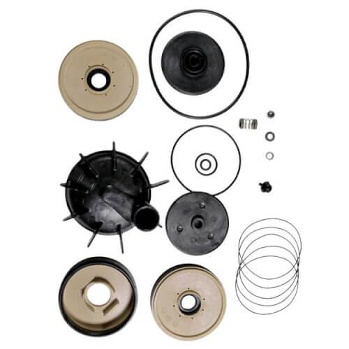 Nuevo Kit piezas hidráulico GRUNDFOS 96525930 MQ 3-35 60hz MK II