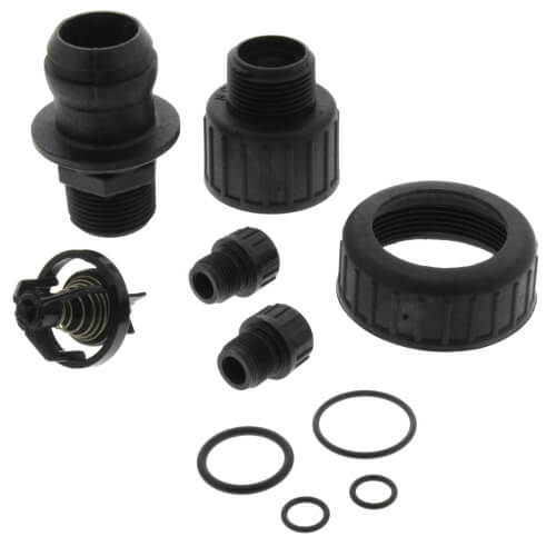 """Fitting Kit for MQ3-45 and MQ3-35 1"""" NPT PUMPS Product Image"""
