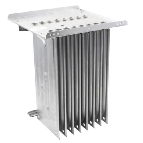 Aluminum Heat Exchanger Product Image
