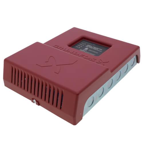 UPZCV-4 4 Zone Valve Control Product Image