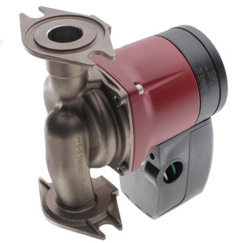 ALPHA2 15-55SF Stainless Steel Circulator Pump w/ Terminal Box Product Image
