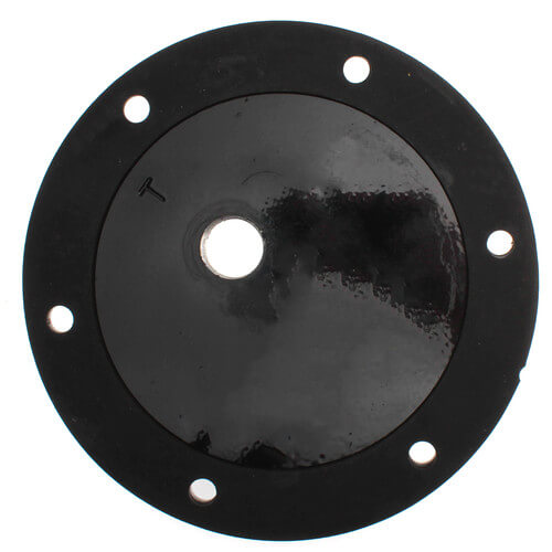X1034 Tankless Cover Plate w/ Gasket & Hardware for EC/ECT Boilers Product Image