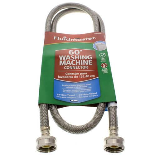 "9WM60 60"" Washing Machine Connector Product Image"
