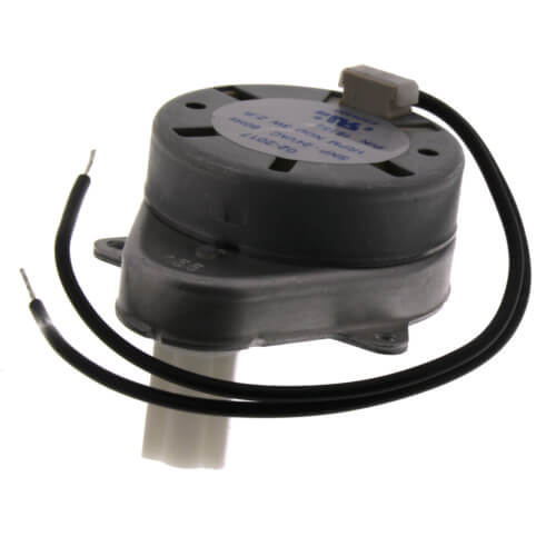 24V Drum Motor for Models 45, 86, 90/190, H100 Humidifiers Product Image
