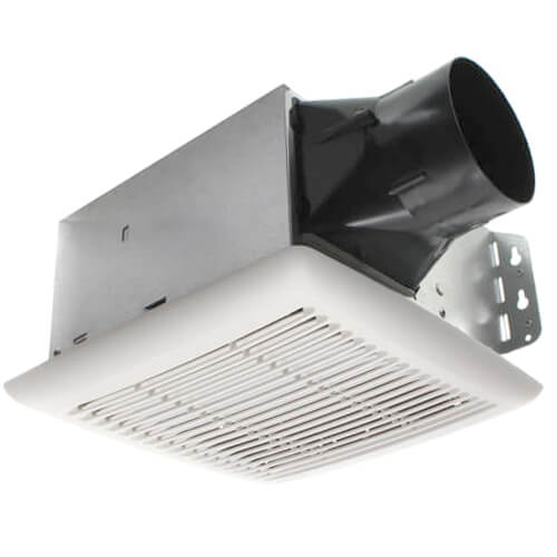 InVent Series Single-Speed Ventilation Fan (110 CFM, 3.0 Sones) Product Image