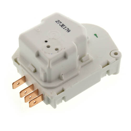 Defrost Timer (15 amps) Product Image