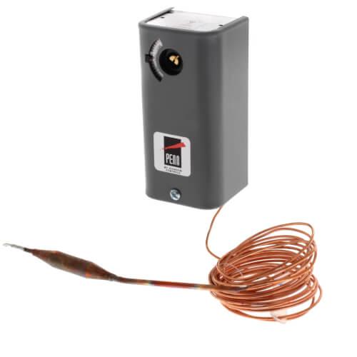Remote Bulb Temperature Control (25 to 225F) Product Image