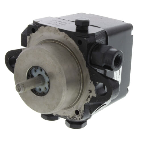 Single Stage Oil Pump (1725 RPM) Product Image