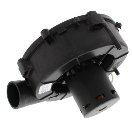2-Speed 3200 RPM 1/25 HP Lennox Draft Inducer Motor (115V)