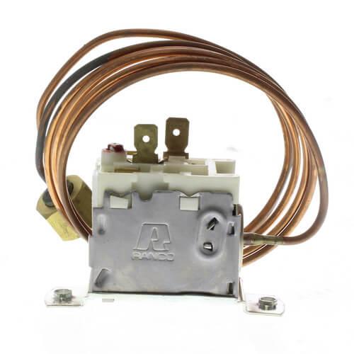 "Freezestat Control w/ 48"" Capillary (36-41°F) Product Image"