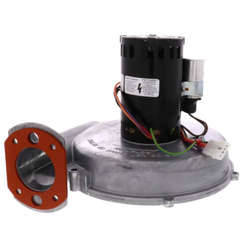 2-Speed 3500 RPM 1/12 HP Trane Inducer Motor (208/230V) Product Image