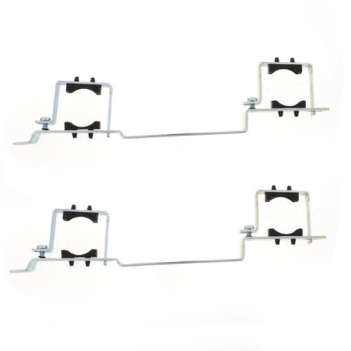 """Mounting Bracket for 1-1/4"""" Stainless Steel Manifold (Set of 2) Product Image"""