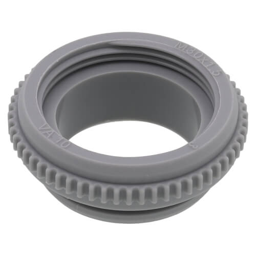 Spacer Ring VA10 for White Thermal Actuators (Stainless-Steel Heating Manifolds) Product Image