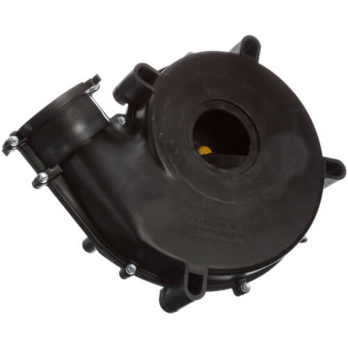 1-Speed 3000 RPM 1/25 HP Goodman Draft Inducer Motor (115V) Product Image